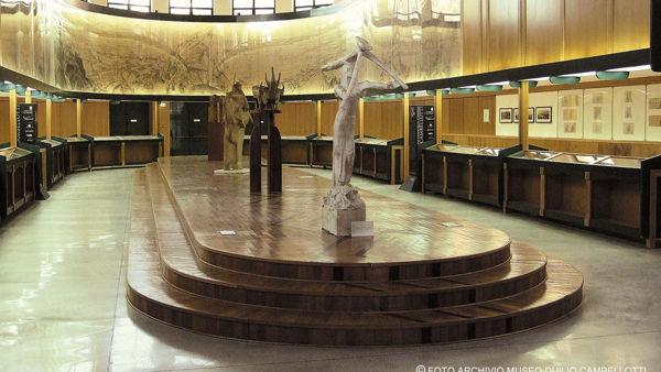 La Notte dei Musei: a Latina il Cambellotti aperto fino a mezzanotte