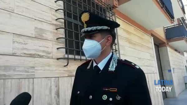 """Traffico di rifiuti a Cisterna, il maggiore Iansiti: """"Conferitori e azienda agivano abusivamente"""""""