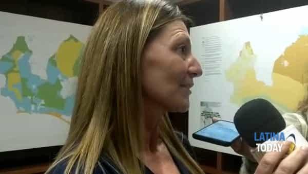 Simona Lepori nuovo assessore alle Attività Produttive: presentazione in Comune | IL VIDEO