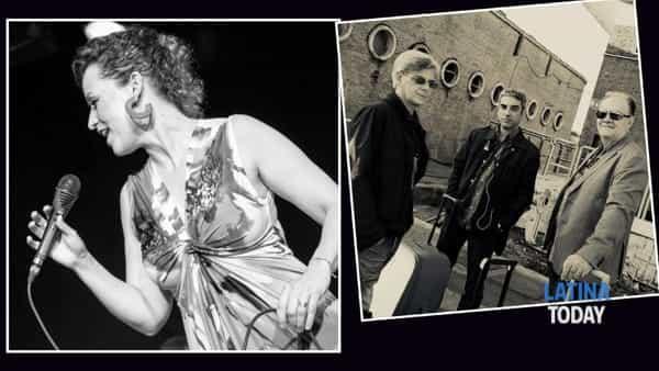 Mel Freire & Triology Jazz in concerto al Sottoscala 9