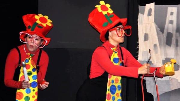 Opera Prima Teatro 2-2-2