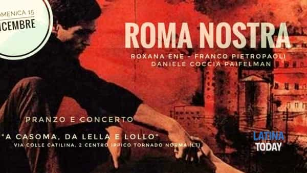 Roma Nostra a Casoma