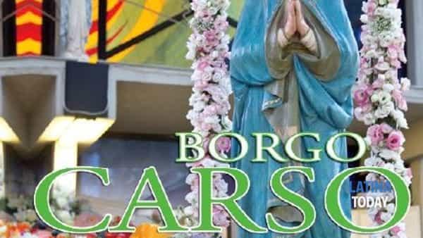 Spettacolo e gastronomia: a Borgo Carso torna la tradizionale festa