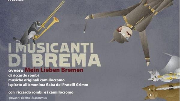 Musicanti di Brema-2