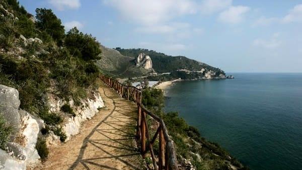 Parco Riviera di Ulisse: sei fine settimana di sport e divertimento