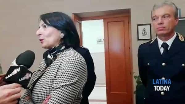 """Sequestro di beni all'imprenditore Piattella, il questore: """"Colpita l'imprenditoria malata""""   IL VIDEO"""
