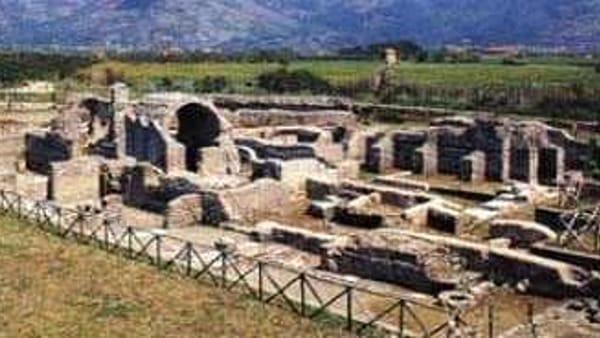 Area Archeologica Privernum: aperture e visite guidate di giugno