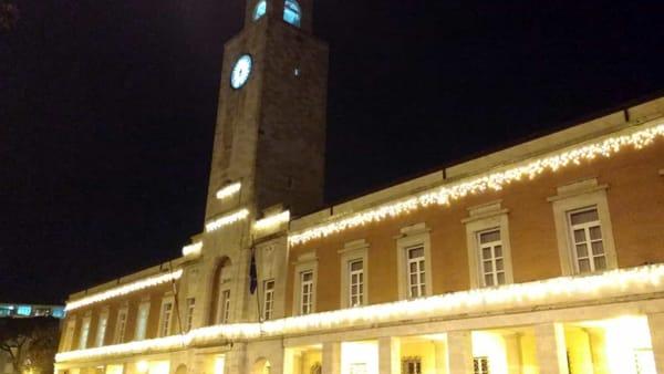 Capodanno in Piazza a Latina