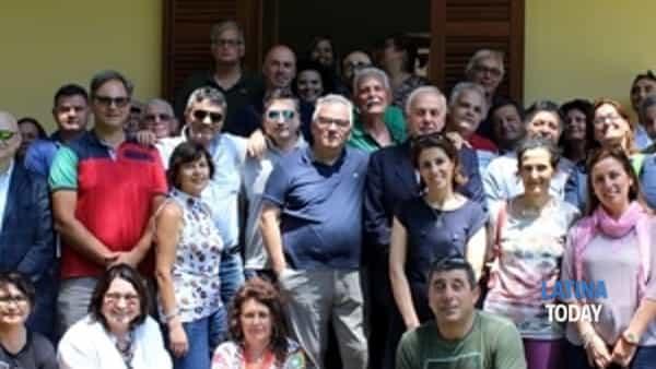 sabaudia (lt), valorizzazione e tutela della biodiversità: dall'olivo all'olio -3
