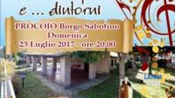 """associazione polifonica pontina """" canta napoli...e dintorni"""" -2"""