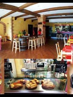 Taverna iberica a Sezze