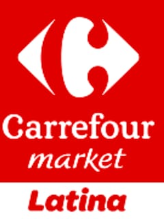 Carrefour Latina
