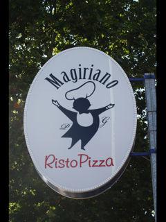 Magiriano Ristopizza